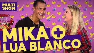 Mika + Lua Blanco | Aniversário do Mika | TVZ Ao Vivo | Multishow