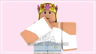 DNA - Roblox Music Video