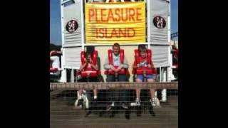 Hyper Blaster at Pleasure Island