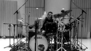 Eloy Casagrande - I Am The Enemy (Sepultura) - Live at Codimuc Studios