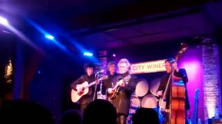 Marty Stuart Live at City Winery NYC 1-27-15 Streamline
