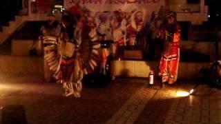 Indieni la Galati.....Zilele Galatiului 2009 by ady_butu