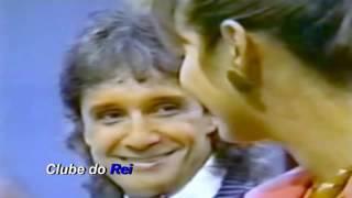 Roberto Carlos - Símbolo Sexual