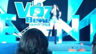 Kate Botello - Corazón en la Maleta (EN VIVO)