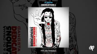 Lil Wayne -  Way Im Ballin ft. Mack Maine, Birdman