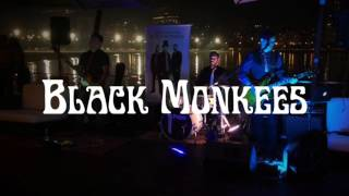 Black Monkees - Is This Love (Whitesnake cover)
