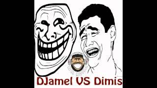 Mémo vocale 2013 : Jamel vs Demis -..جماال ههههههه دميس by : Bm Roma