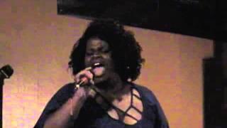 Stevie Wonder - All I Do - Karaoke By Sonya