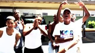 Kioe Boyz | Earl Swavey & Flirt - DTA ( Music Video )
