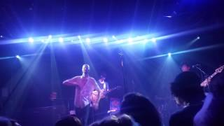 JMSN- Addicted live (2016)