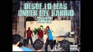 Cheka wey - Maestro De Ceremonias Ft. Yamal (Atentado Lirikal) Rap Veracruz México