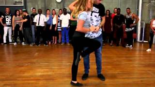 🎥 Urban Kizomba - Show Your Style #1 - The Official Video