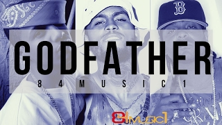 Dave East x Juelz Santana x Jim Jones Type Beat - Godfather