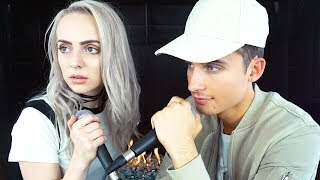 Shawn Mendes - There's Nothing Holdin' Me Back (Madilyn Bailey & Christian Collins Cover)