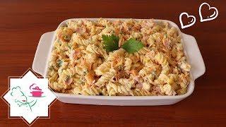 Salada de Macarrão (MACARRONESE) #125