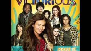 Victorious - Make It Shine