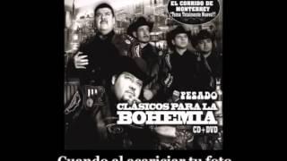 Grupo Pesado - Loco - Canciones con letra