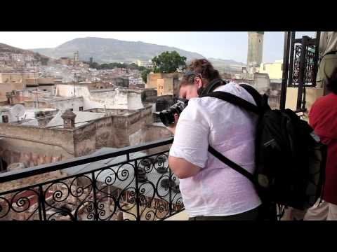 Morocco Photography Trip Travel Log – EXTENDED CUT
