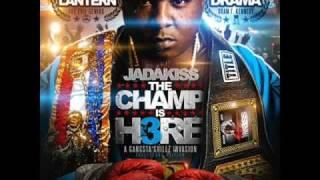 NEW! Jadakiss- Celebration (champ is here part 3)