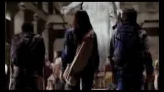 Percy Jackson y el Ladrón del Rayo (TodoLoVe.com.ar)