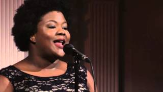 "Individual World Poetry Slam Finals 2015 - Imani Cezanne ""Flowers"""