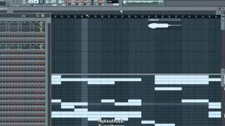 Old School Type Beat (Reggaeton) (2011) Made In FL Studio 9 (Prod. By Nykko)