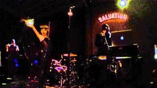 Ivy Levan - Hot Damn Live @ Bootleg Bar (2/9/14)