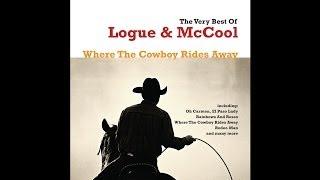 Logue & McCool - Love Me  [Audio Stream]