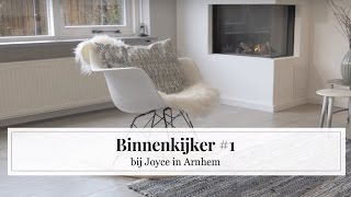 Binnenkijker #1 interieur inspiratie | Furnlovers