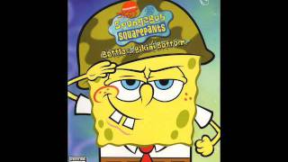 Spongebob: Battle for Bikini Bottom music - Poseidome