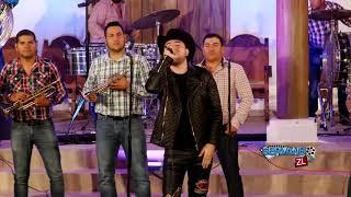 Jorge Valenzuela Ft. Banda Tierra Elegida - El Del Sombrero (En Vivo 2017)