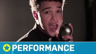 Bruno Mars Medley by IM5 I Performance I RyanSeacrest.com