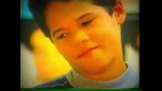 Comercial do LP Xuxa - 1993