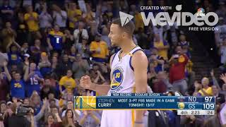 Steph Curry Mix-Step Back PNB Rock ft. Aboogie