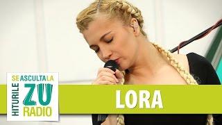 Lora - Ne impotrivim (Acustic) (Live la Radio ZU)