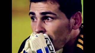 Homenaje a Iker Casillas con motivo de su cumpleaños #36