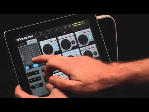 Cakewalk Introduces An iPad Loop Sequencer
