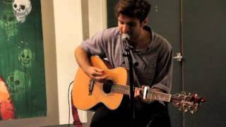 Jack Thomas Conman 'I Wish I Was Wrong' @ The Humber Street Sesh Hull 2014