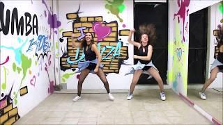 Duro y Suave - Leslie Grace ft Noriel /COREOGRAFÍA ZUMBA