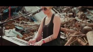 Monkey Tank - Dywilah (Live video)