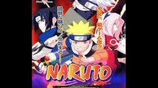 Naruto Anime BGM Music- Heavy Violence