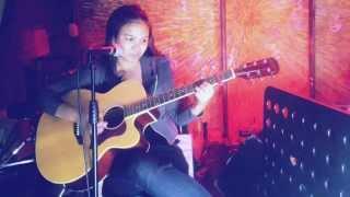 Anna Aquino - Nababato Live at Garahe ni Om