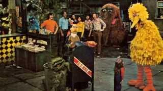 Sesame Street Original Closing Theme (Full, HQ)