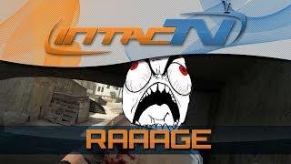 CS:GO - Rage dos tiro q n pega @Stream