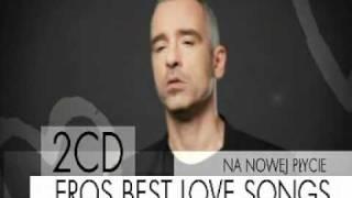 Eros Ramazzotti 'Eros Best Love Songs' spot TV