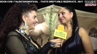 Interviu - Mihaela Staicu ( La Bujor din Hotarele )