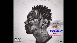 EDSONG- Assada  (Ft. Hernas Drenas Funk) [Audio Oficial] 2017