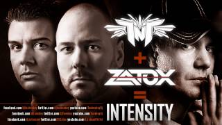 """TNT & ZATOX """"INTENSITY"""" official preview"""