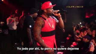 50 cent - I'm The Man Subtitulado Español (2016) HD