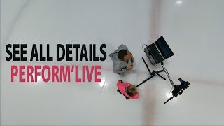 How to see all details in figure skating? By Perform'Live